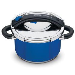 Panela-de-Pressao-Azul-Presto-24cm-Tramontina-Design-Collection