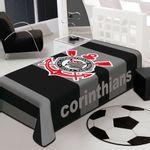 Cobertor-Corinthians