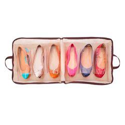 Bolsa-Para-Organizar-Sapatos-Bege-Secalux