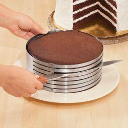 Cortador-de-bolo-Basic-Kitchen