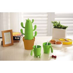 Conjunto-4-Canecas-Laranja-Basic-Kitchen