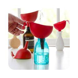 Funil-Vermelho-Basic-Kitchen