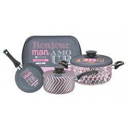 Kit-Cozinha-Aluminio-4-Pcs-My-Lovely-Kitchen-Tramontina