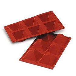 Forma-de-Silicone-Piramidi-Silikomart-