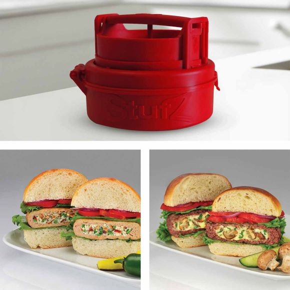 Modelador-Para-Hamburguer-Recheado-Basic-Kitchen