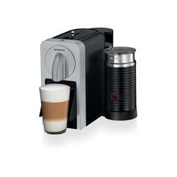 Maquina-Para-Cafe-Prodigio-Milk-110v-Silver---Nespresso