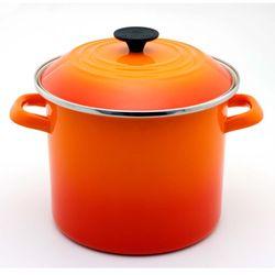 Caldeirao-Stock-Pot-26cm-laranja-Le-Creuset