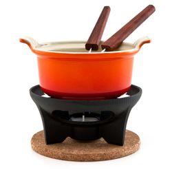 Fondue-em-ferro-para-chocolate-laranja-Le-Creuset