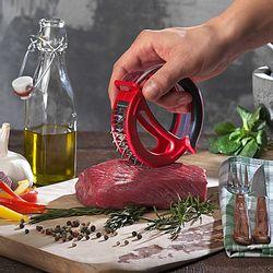 Amaciador-Para-Carne-A0103-Vermelho-Basic-Kitchen