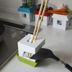 Apoio-Para-Utensilios-De-Cozinha-A230-Verde-Basic-Kitchen