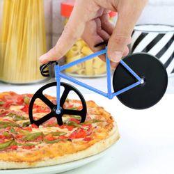 Cortador-de-Pizza-Tipo-Bike-Azul-Basic-Kitchen
