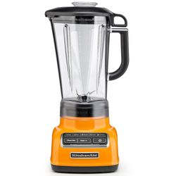 Liquidificador-Diamond-Tangerine-110V-Kitchenaid