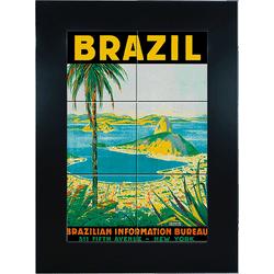 Quadro-Retangular-37X27Cm-6-Azulejos-Brazil-Mellie