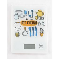 Balanca-De-Cozinha-Kitchen-My-Kitchen-B262-Basic-Kitchen
