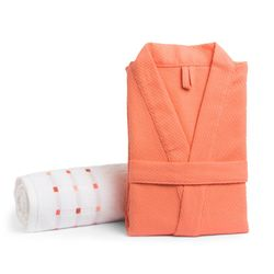 Kit-Roupao-Mondrian-Com-2-Pecas-Coral---Sao-carlos