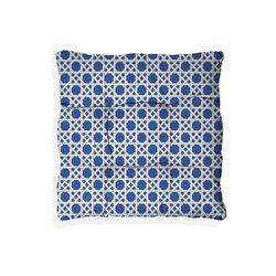 Assento-de-Cadeira-Trelica-Azul-0.40-x-0.40-cm-Camesa