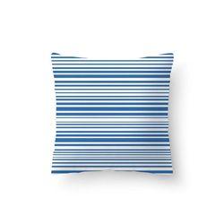Capa-de-Almofada-40cmx40cm-Listras-Azul