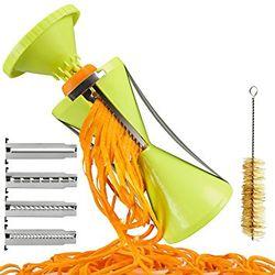 Cortador-de-Vegetais-em-Espiral-A0125-Verde-Basic-Kitchen