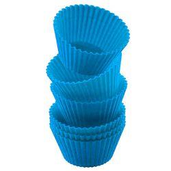 Conjunto-Forma-Cupcakke-Silicone-6-Pecas-B066-Azul1