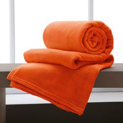 Manta-Solteiro-Home-Design-Laranja-1.50-x-2.00-m-Corttex