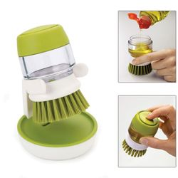 Escova-Com-Dispenser-Para-Sabao-Liquido-Basic-Kitchen---Inativo-