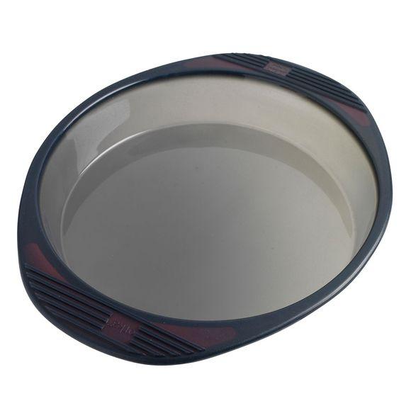 Forma-Mastrad-em-silicone-redonda-para-bolo-26cm-79538-8
