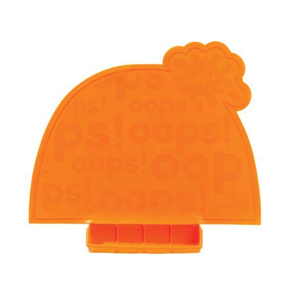 Jogo-americano-Mastrad-infantil-laranja-108379