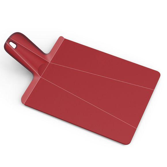 Tabua-de-corte-Joseph-Joseph-Chop-2Pot-Plus-pequena-vermelha-81218-4