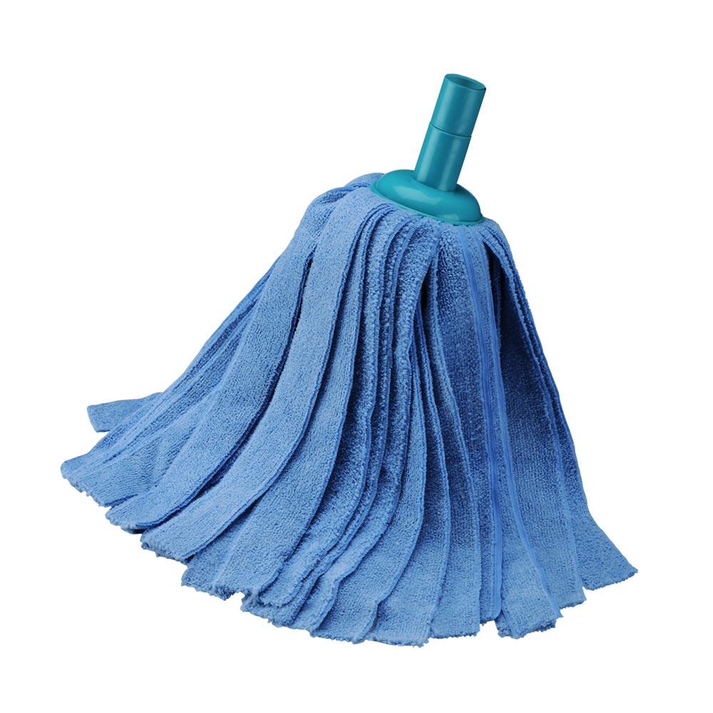 Refil Para Mop Úmido Microfibra Super Clean 2948/001 Brinox