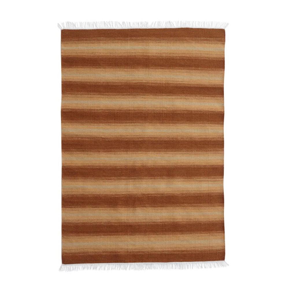 tapete indiano kelim stripe doural. Black Bedroom Furniture Sets. Home Design Ideas