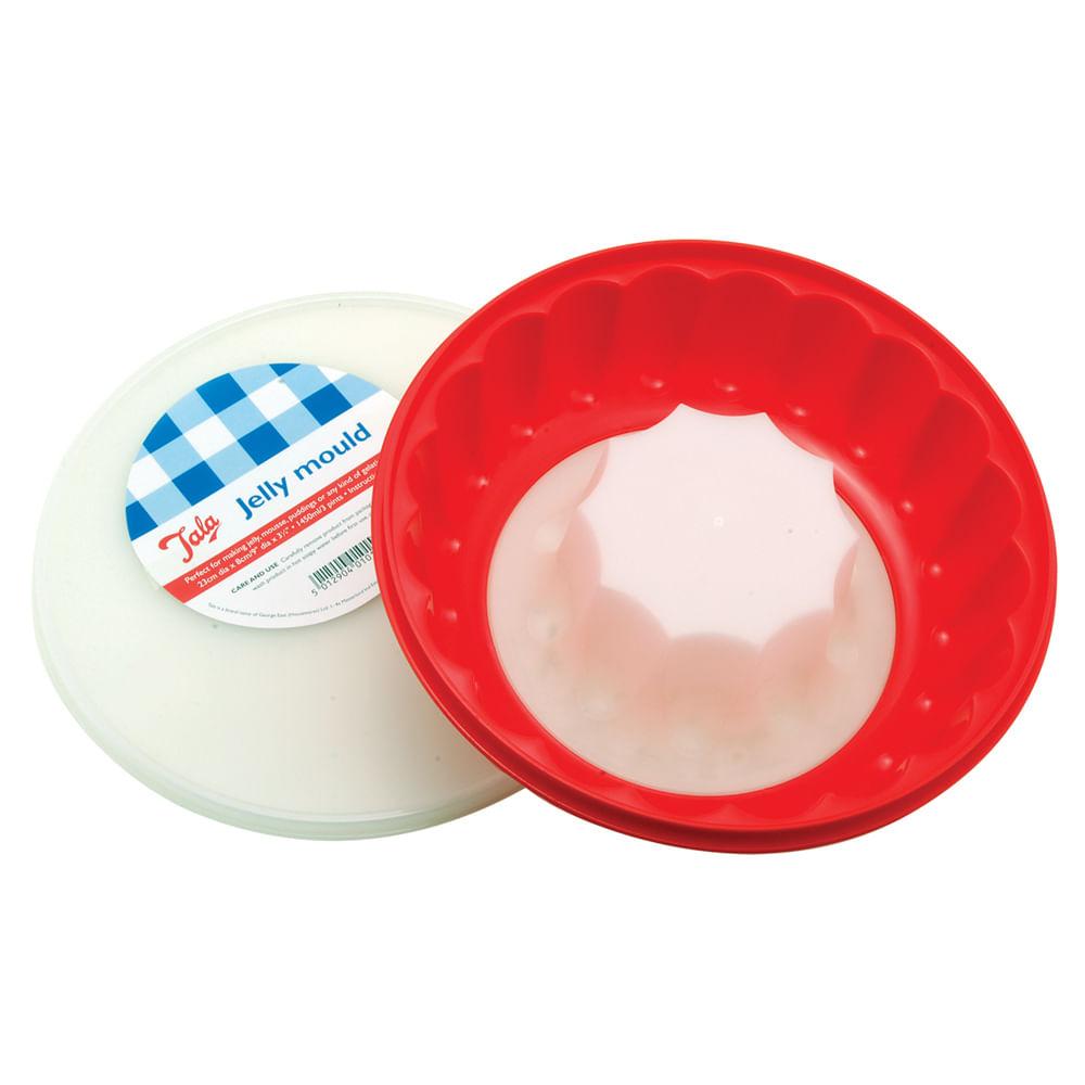 Forma Plástica Para Molde Jelly Tala - 1015