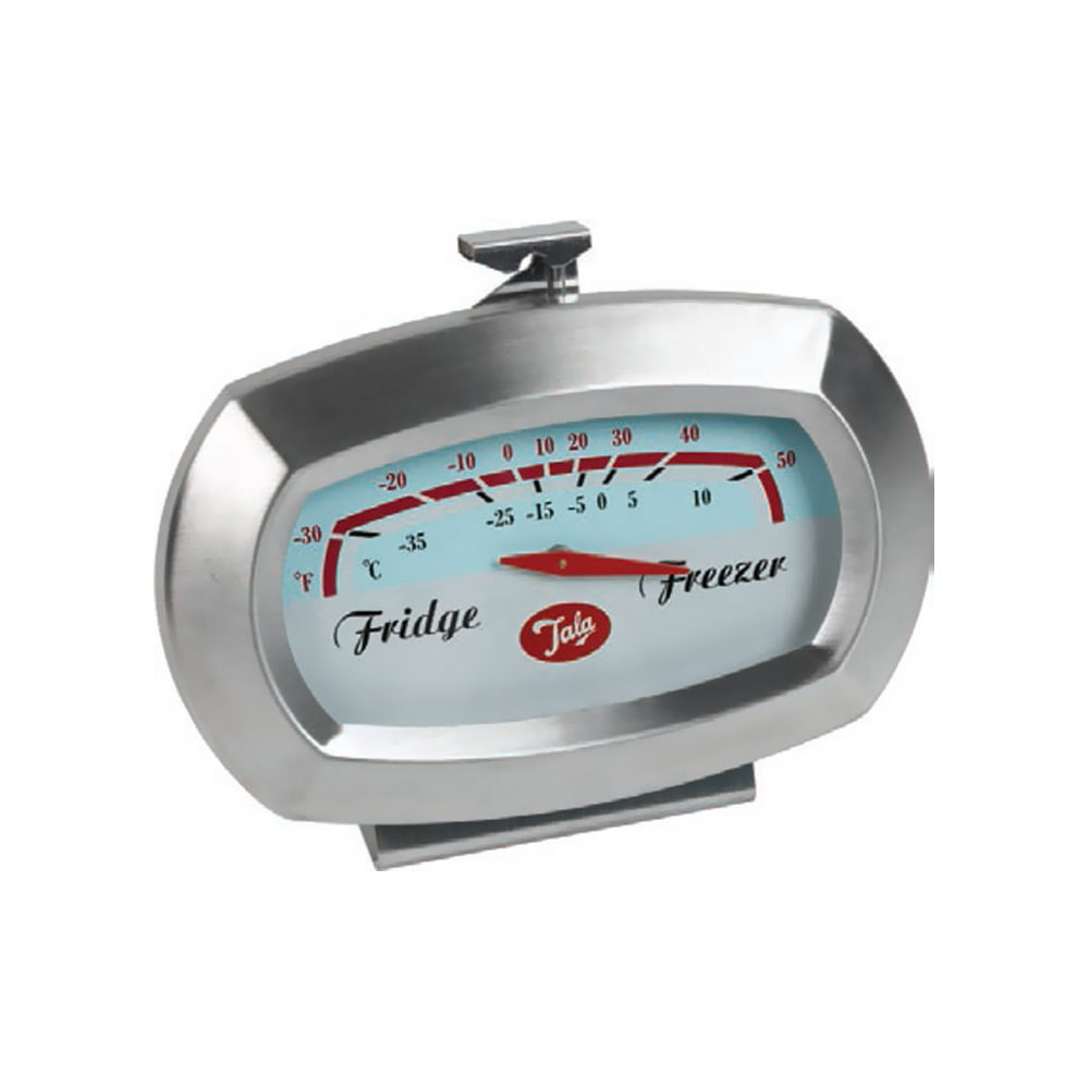 Termômetro Para Geladeira E Freezer Tala - 1960/4113