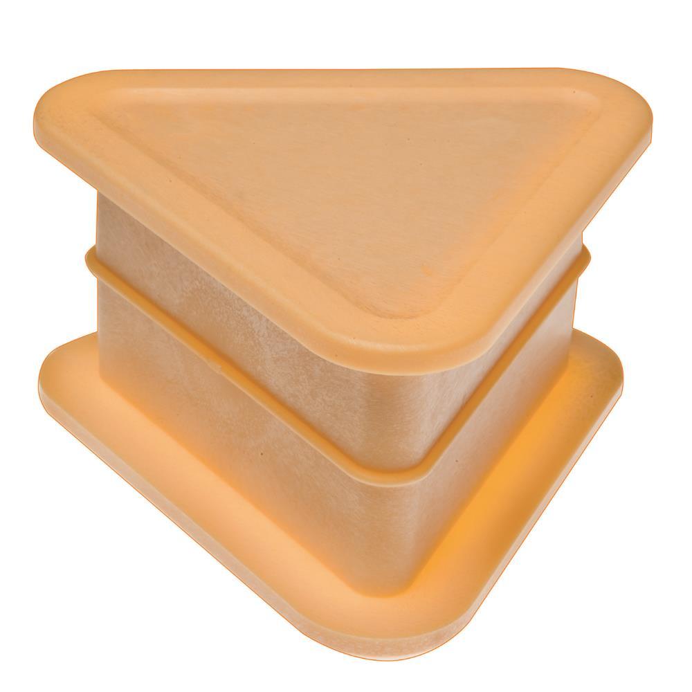 Molde Para Sushi De Plástico Com Receita Ibili
