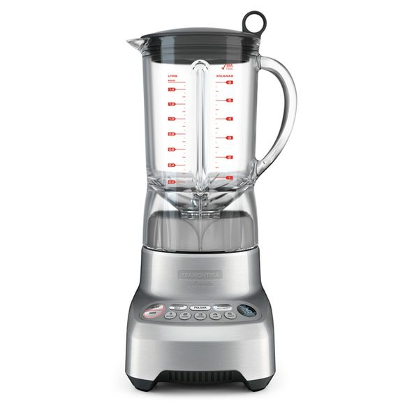Liquidificador-Smart-Gourmet-220v-Prata-Breville---69005-012