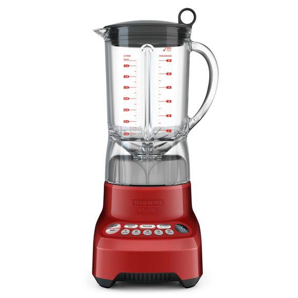 Liquidificador-Smart-Gourmet-220v-Vermelho-Breville---69005-022