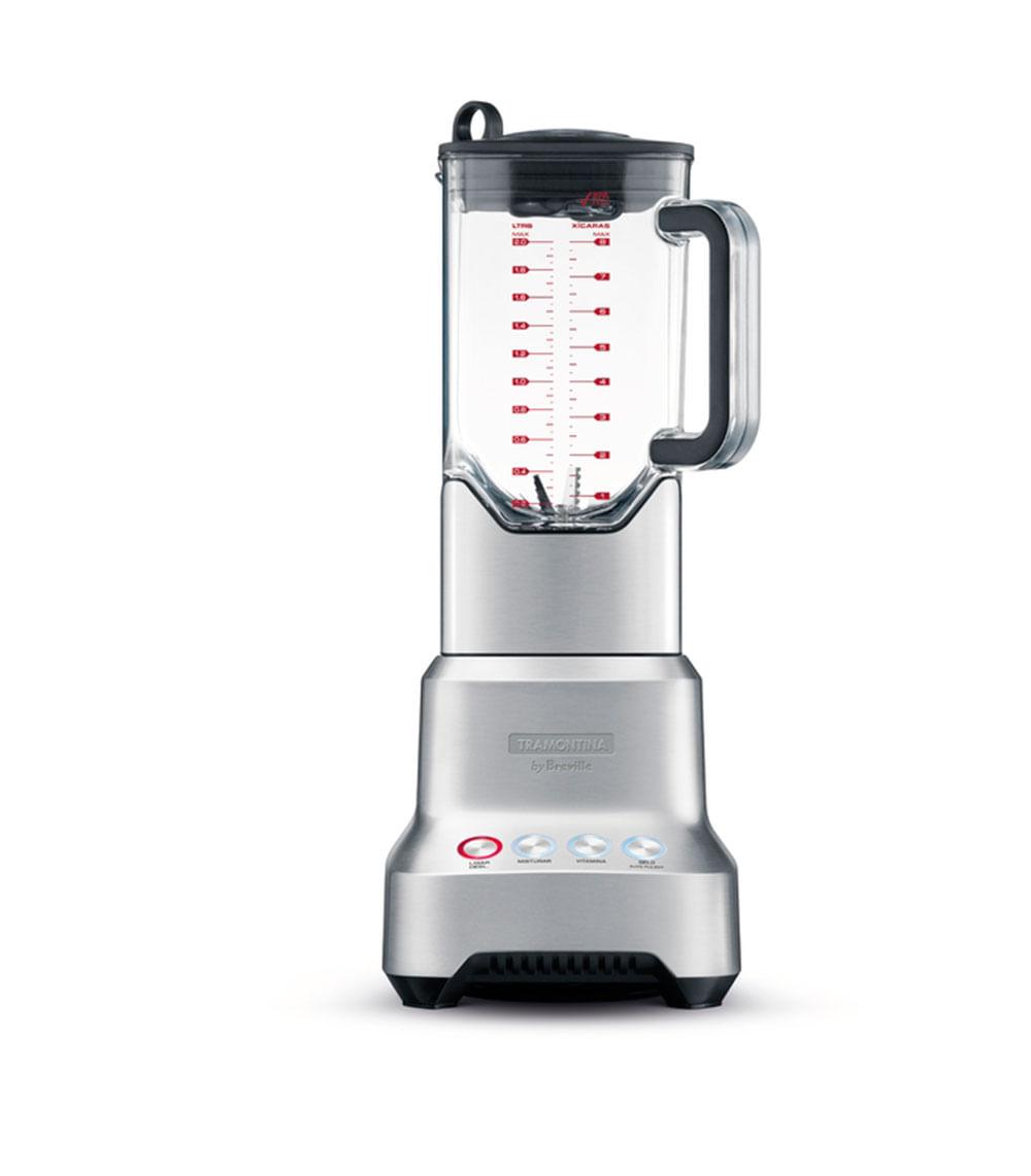 Liquidificador Gourmet Pro 127V By Breville 69006011 Tramontina