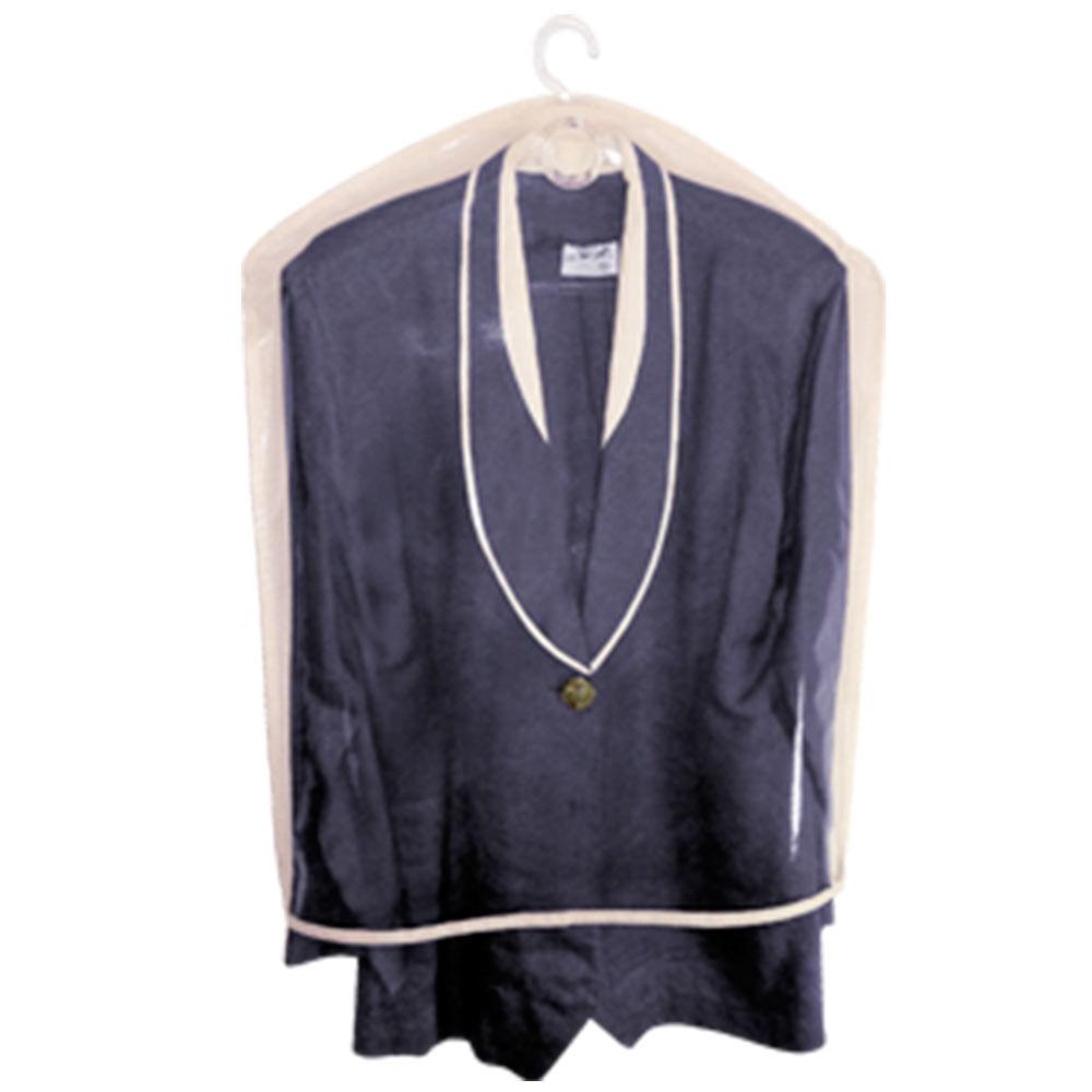 Capa Protetora Para Blazer Bege Vgcb1-6Bg Sonho & Estilo