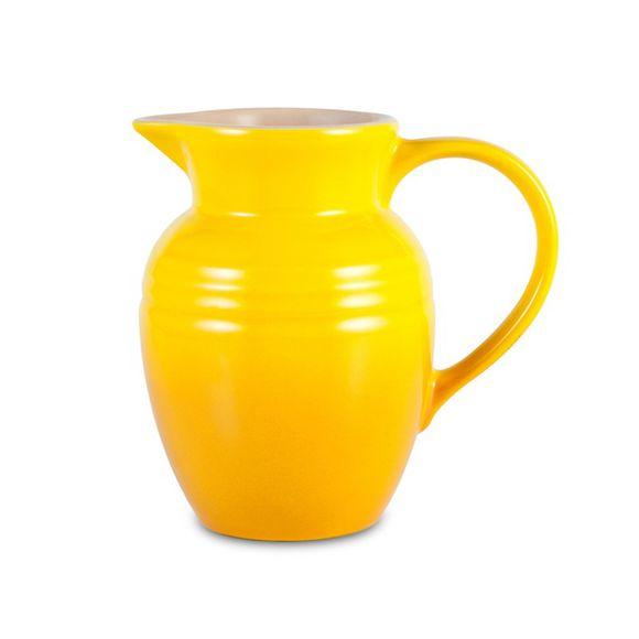 Jarra-05-litros-Le-Creuset-Amarelo-Dijon