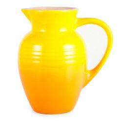 Jarra-2-litros-Le-Creuset-Amarelo-Dijon