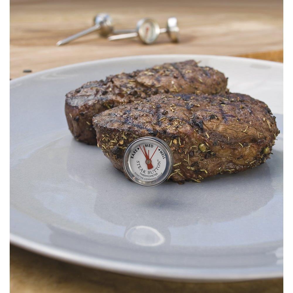 Termômetro Para Carne / Steakes - Prana - Gp805Cdu