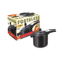 Panela-De-Pressao-7L-Black-Aluminio-Fortaleza