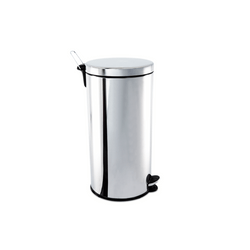 Lixeira-Inox-Com-Pedal-30l-Decorline-Brinox