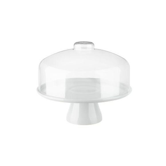 Boleira-Cake-Com-Cupula-32Cm-Branco-Coza