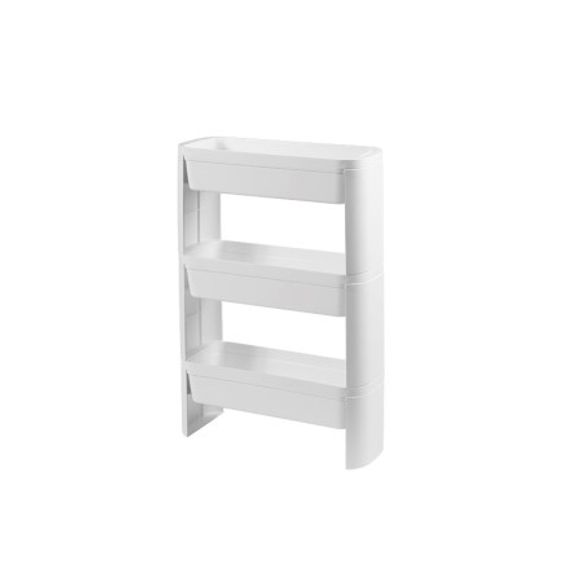Organizador-Slim-3-Andares-Loft-Branco-Coza