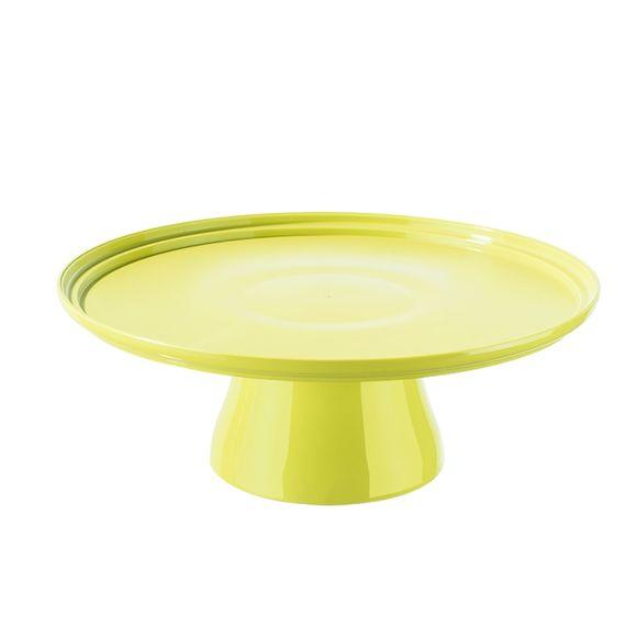 Boleira-Cake-325Cm-Amarelo-Coza