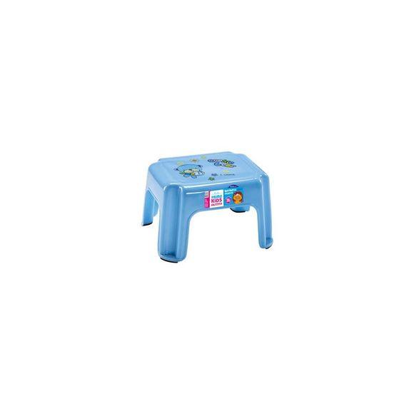 Banqueta-Infantil-Plastica-25X17X20Cm-6-pecas-Primafer