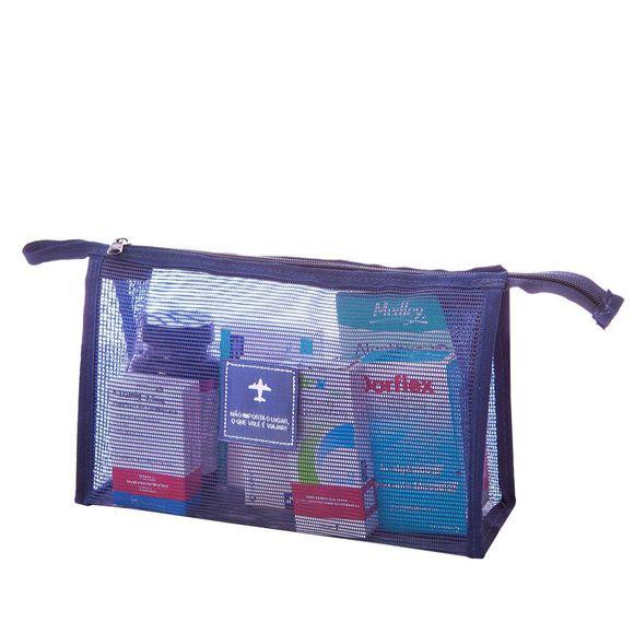 7896205215072-471200-Organizador-Travel-Cosmetic-Bag-15X25X8Cm-Secalux