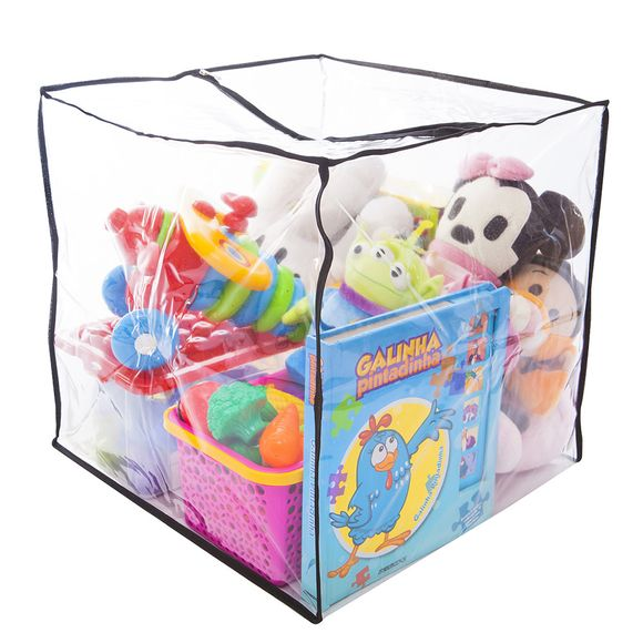 7896205202126-441040-Porta-Brinquedos-40X40X40Cm-Transparente-Secalux