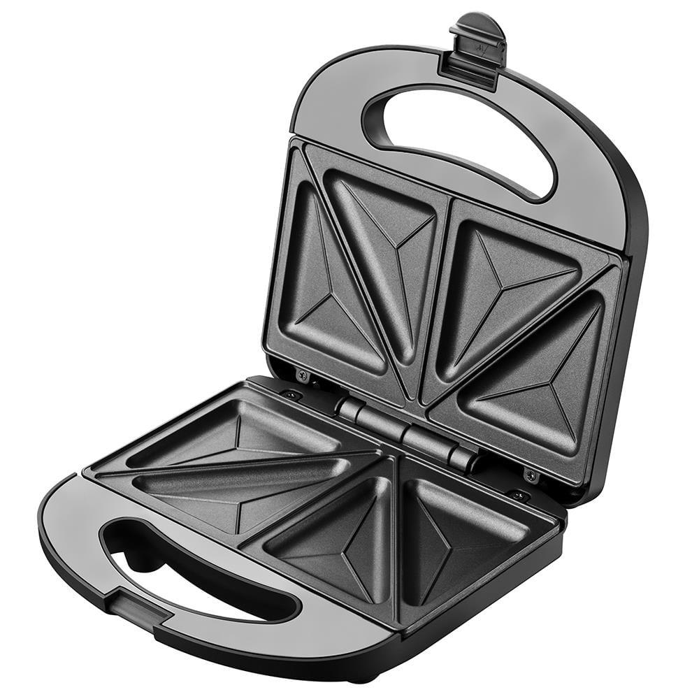 Sanduicheira San224 Easy Toaster Preta 220V Cadence