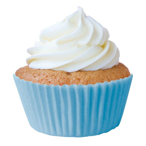 Forma-Greasypel-Mini-Cup-Cake-Azul-B.-N.02-45-Unidade-Mago-7896301468914-6891